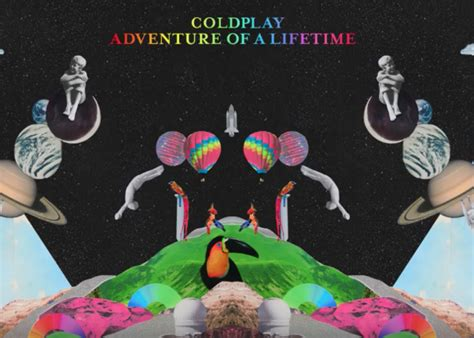 testo coldplay coldplay testo e traduzione di quot adventure of a lifetime