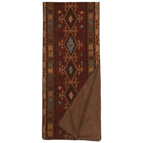 bed scarf king western bedding king size mountain sierra ii bed scarf