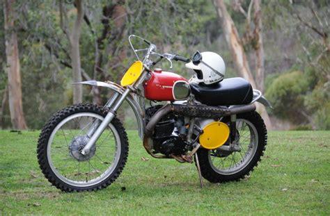 Se 50cc Husqvarna Cr 50 la husqvarna cross 400 de steve mcqueen en vente