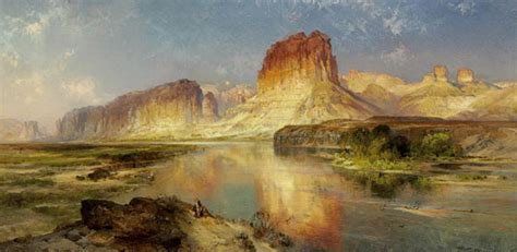 landscape and western art painting photography and sculpture western landscape goes east