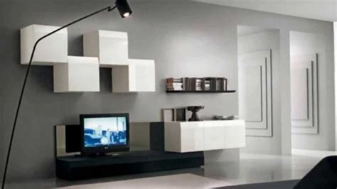 Ultra Modern Interior Design modern tv wall units hd youtube