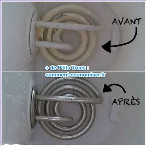 Inox Vinaigre Blanc by 3 Trucs De Grand M 232 Re Efficaces Pour D 233 Tartrer Votre