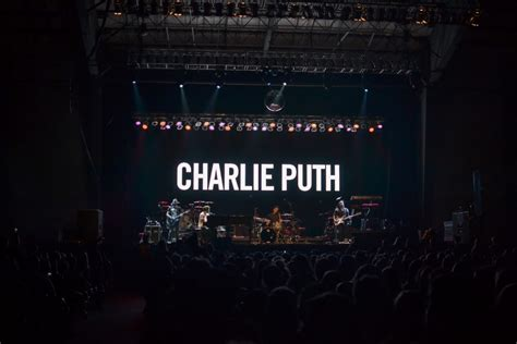 Charlie Puth Osu | concert review meghan trainor at the ohio state fair 8 2