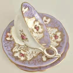 porcelain pattern numbers antiques atlas antique coalport tea set lilac 1881 1891