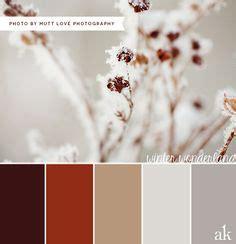 Kleines Schlafzimmer Ideen 4089 by Color Palette 2489 Winterfarben Farbpaletten Und