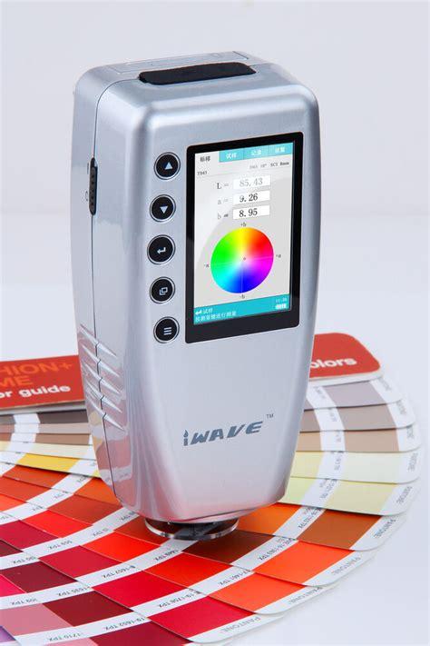 color tester handheld wr10 portable digital colorimeter color meter