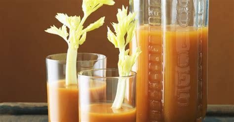 Carrot Detox Drink by Detox Carrot Juice Recipe Eat Smarter Usa