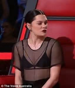 the voice australia jessie j delta goodrem and benji jessie j and delta goodrem both return to the voice