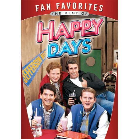 day on tv happy days tv show quotes quotesgram