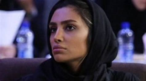 iran hair model iran cracks down on immoral models stuff co nz