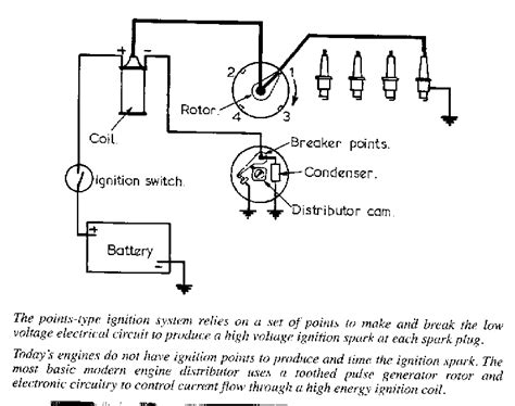 mallory ignition diagram