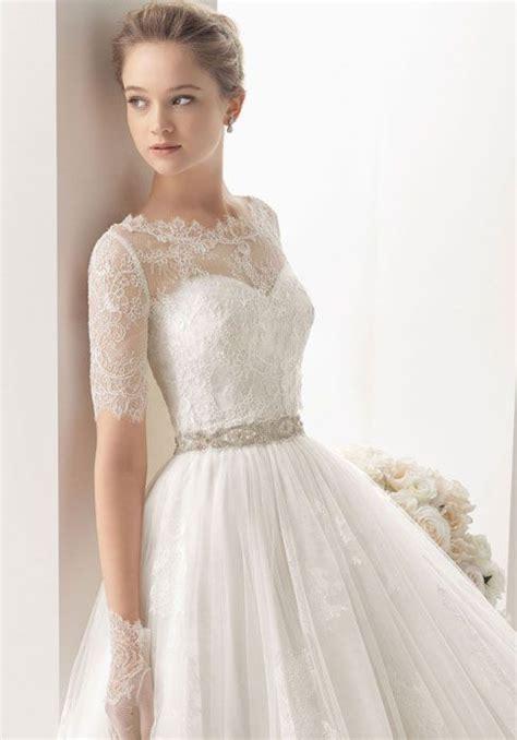Brautkleider Mit 3 4 ärmel by Die Besten 10 Ideen Zu Spitzen 228 Rmel Auf