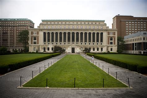 Executive Mba Program Columbia Business School by Alumni