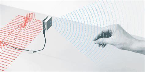 millimeter wave radar tracks gestures hackaday
