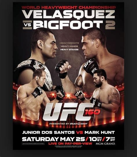 ufc poster template 17 best images about event posters on