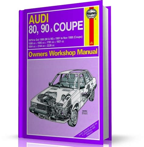 motor repair manual 1988 audi 80 90 free book repair manuals service manual 1988 audi 80 90 owners manual fuses