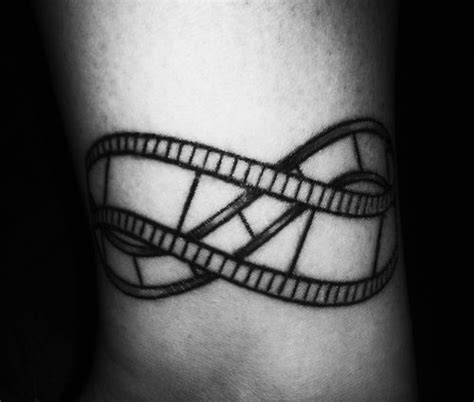 film strip tattoo infinity m 246 bius ideas