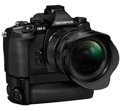 olympus om d e m1 | camera news at cameraegg