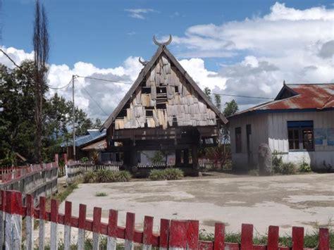 rumah adat sulawesi tengah tambi souraja guratgarutcom