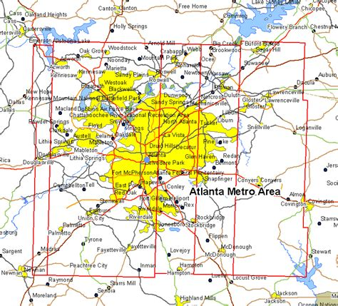 map of atlanta ga atlanta ga aerial photography 2002 geotiff