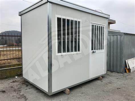 box ufficio usato box ufficio e da cantiere alba edile ferramenta e
