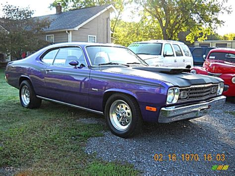 1973 plymouth duster 340 1973 plymouth duster 340 exterior photos gtcarlot
