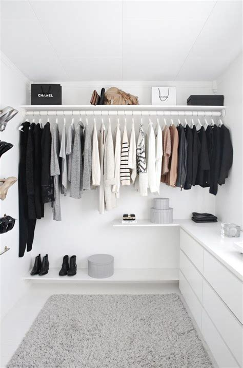 Minimalist Ideas | 34 stylish minimalist closet design ideas digsdigs