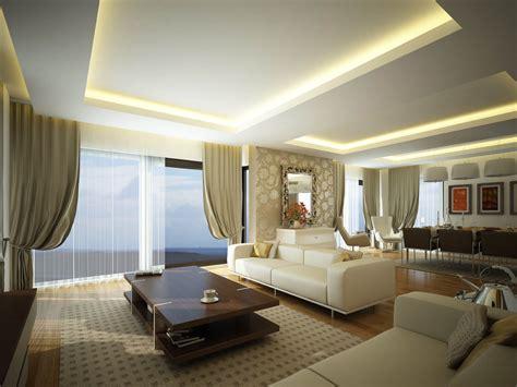 raised ceiling 63 beautiful family room interior designs
