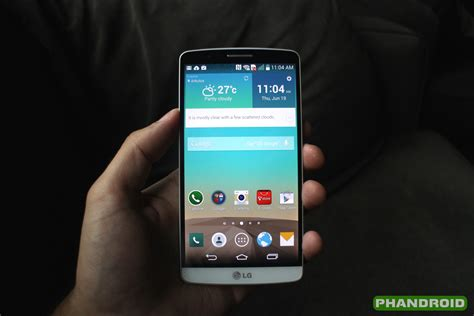 mobile lg g3 t mobile lg g3 presales begin ahead of july 16th launch date