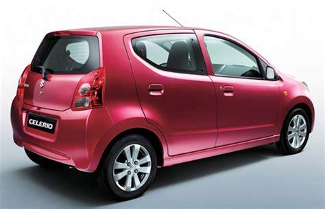 Suzuki Celerio 2014 Price 2014 Suzuki Celerio Review Prices Specs