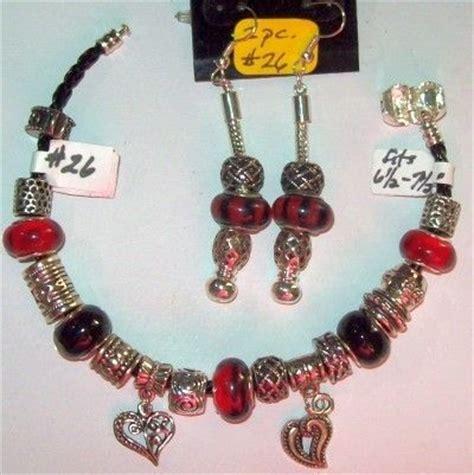 custom pandora style charm bracelet 26 by lynns custom