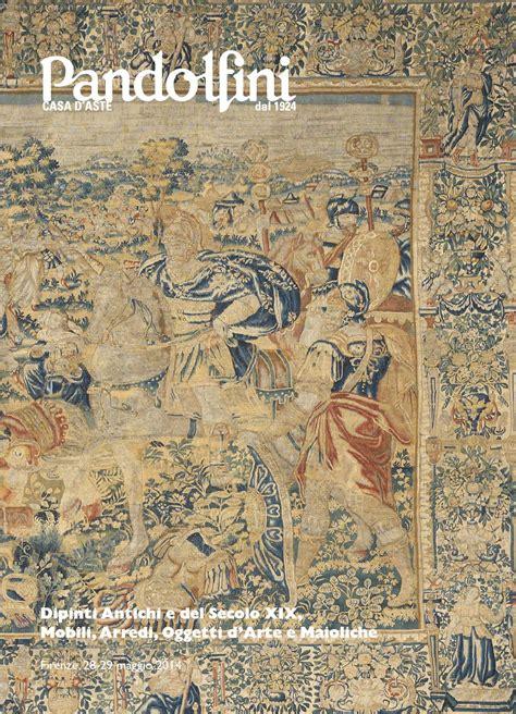 mobili arte fiorentina asta dipinti antichi dipinti secolo xix mobili