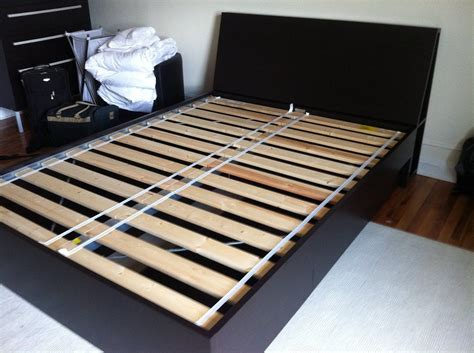 ikea malm storage bed frame home design ideas