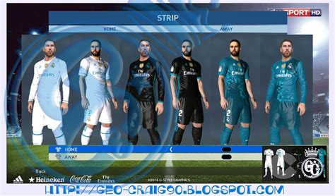 gh 2 madrid hist geo 8468236578 atletico de madrid kit 2016 pes 2013 90
