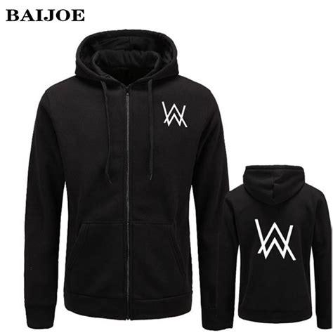 alan walker jacket pakistan 2017 baijoe mens hoodies sweatshirts music dj comedy alan