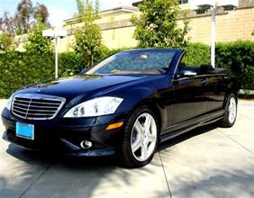 4 Door Convertible Mercedes 4 Door Convertible Nce