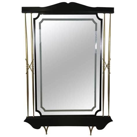 Floor Mirror Sale by Italian Modern Floor Mirror For Sale At 1stdibs
