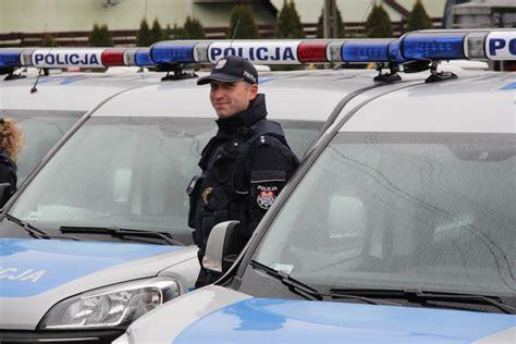 Nowe Dolnosląskie Radiowozy Za 600 Nowe Radiowozy Dla Białostockich Policjant 243 W I Wsp 243 Lna