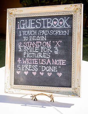 13 Unique Wedding Guest Book Ideas   OneFabDay.com