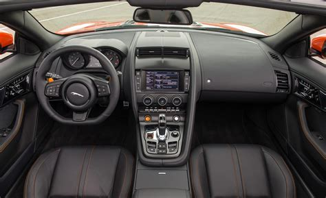 jaguar f type interior urbasm