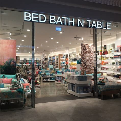 bed bath and table bed bath n table stores top ryde city shopping centre