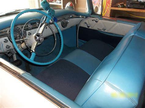 oldsmobile  custom  door hardtop