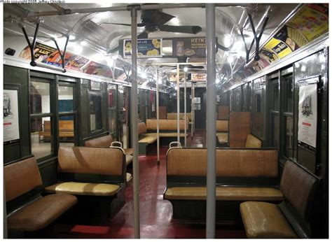 car upholstery nyc new york subway 1950 s playing in the world game