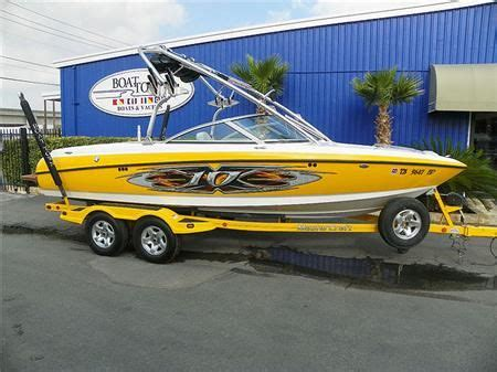 my dream boat yellow mastercraft want list - Mastercraft Boat Yellow