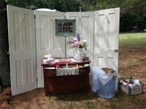 1000  images about Wedding Porta Potty on Pinterest   A