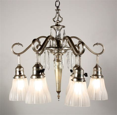 Silver Chandelier Shades Silver Chandelier Shades Silver Antler Chandelier With Shades Mini Chandelier With Beige