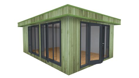 Garden Office Accessories Modern Garden Offices Birou Modern Office 3x2 Kantoor