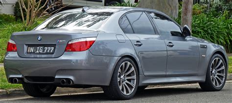 2010 Bmw M5 by 2010 Bmw M5 Information And Photos Zombiedrive