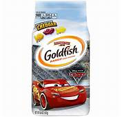 Cars 3 Goldfish Crackers  CStore Products