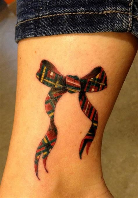 plaid tattoo designs 1000 ideas about scottish tattoos on thistle